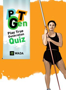 clean sport youth quizz