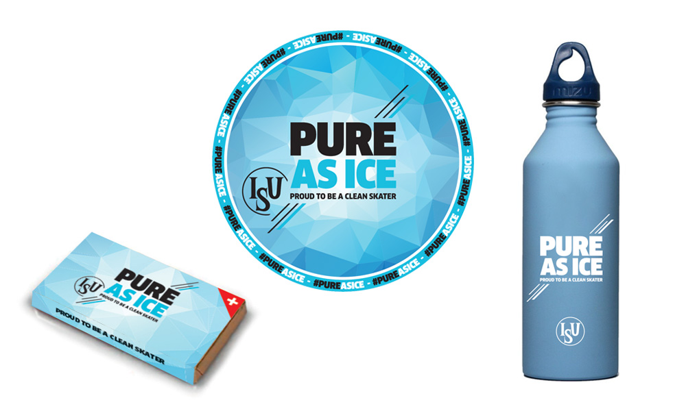 pure as ice promo